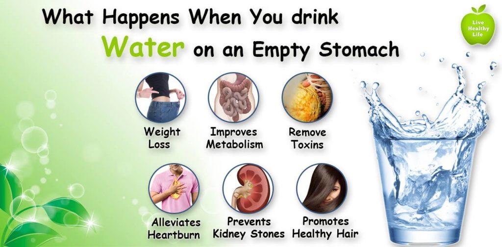 hot-water-benefits