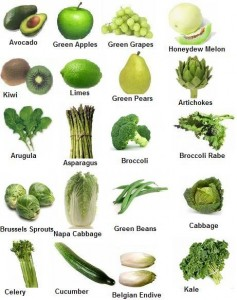 green-fruits-and-vegetables