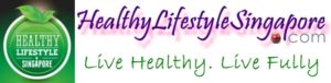 Healthy Lifestyle Singapore, Live a Healthy Life, Healthy Living