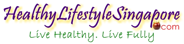 Healthy Lifestyle Singapore