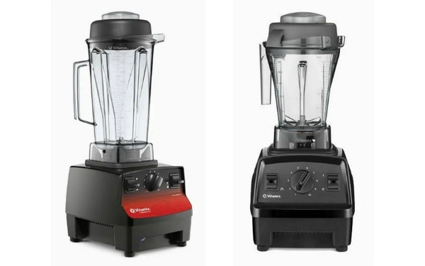 Vitamix Blender Made in USA